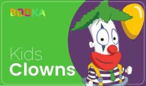 kids-clown