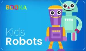 kids-robots